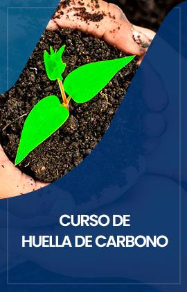Curso de huella de carbono