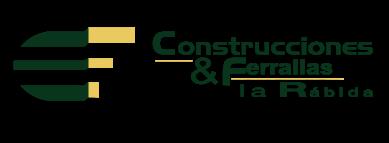 Construcciones y Ferrallas, La Rábida