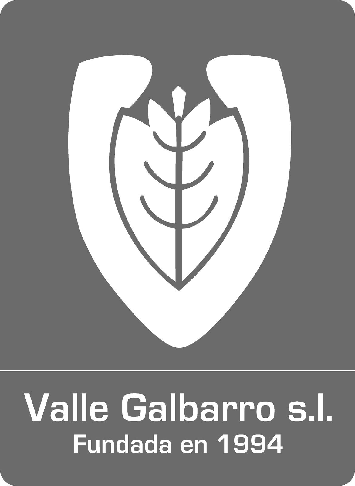 Valle Galbarro
