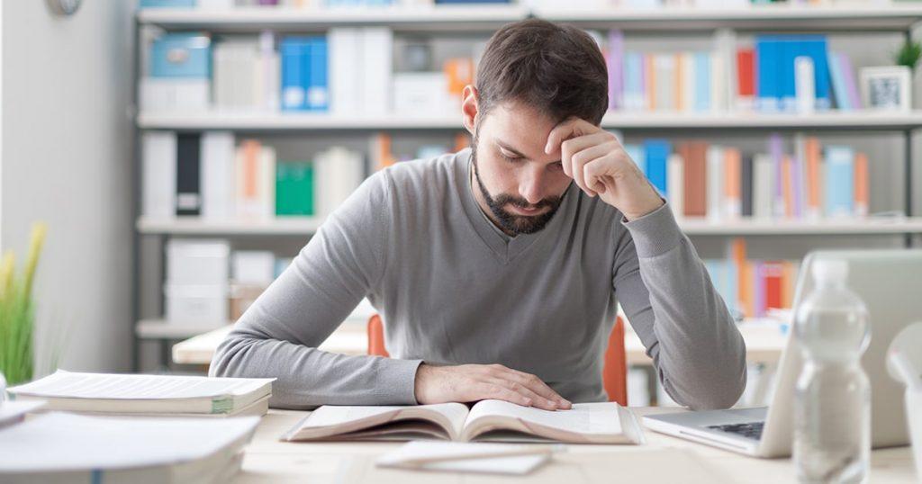 Consejos para estudiar en casa