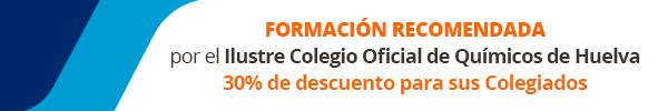 Formación de Colegio de Químicos de Huelva
